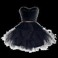 wholesale womens black party dress