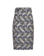 womens floral skirt suppliers