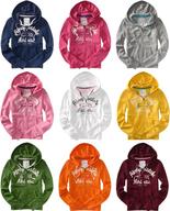 womens hoodie combo