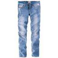 womens light wash jeans lots