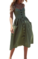 overstock womens sun dress