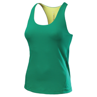 womens tanktop green