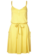 womens yellow dress suppliers